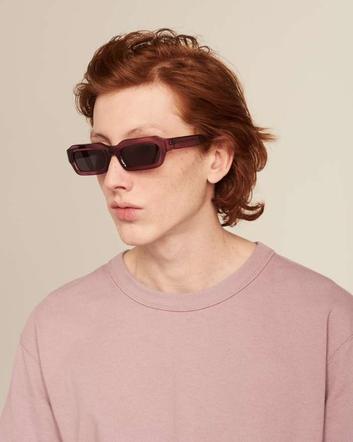 resin sunglasses