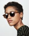 Benjamin rund Acetat glasses in Indian Summer by Ace & Tate