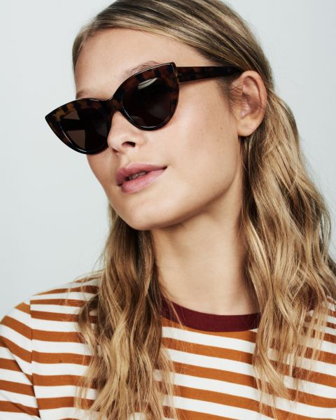 Capri other Acetat glasses in On the Rocks by Ace & Tate