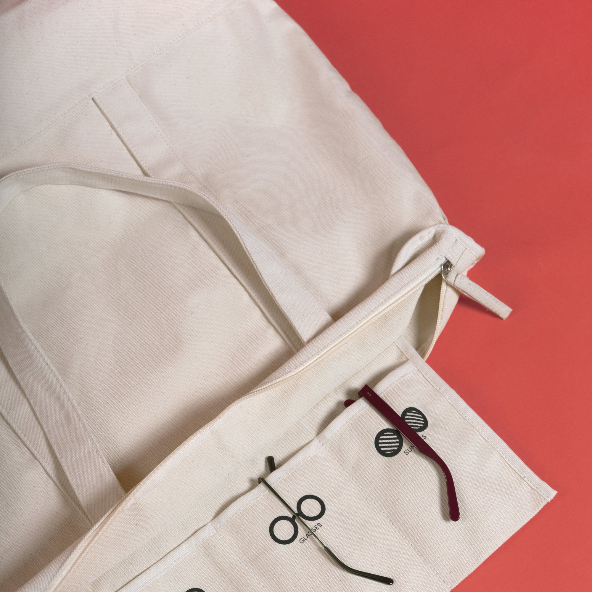 Ace & Tate Accessory Weekender Bag