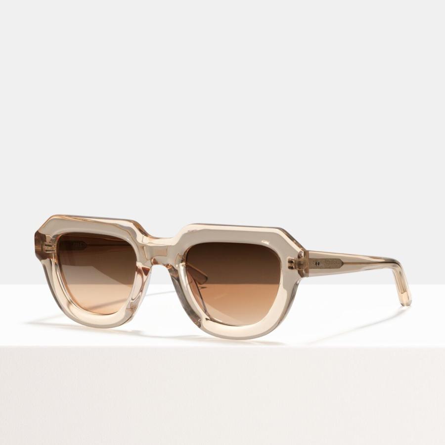 Ace & Tate Sunglasses | round acetate in