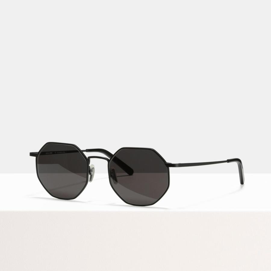 Ace & Tate Sunglasses |  acetate in Black