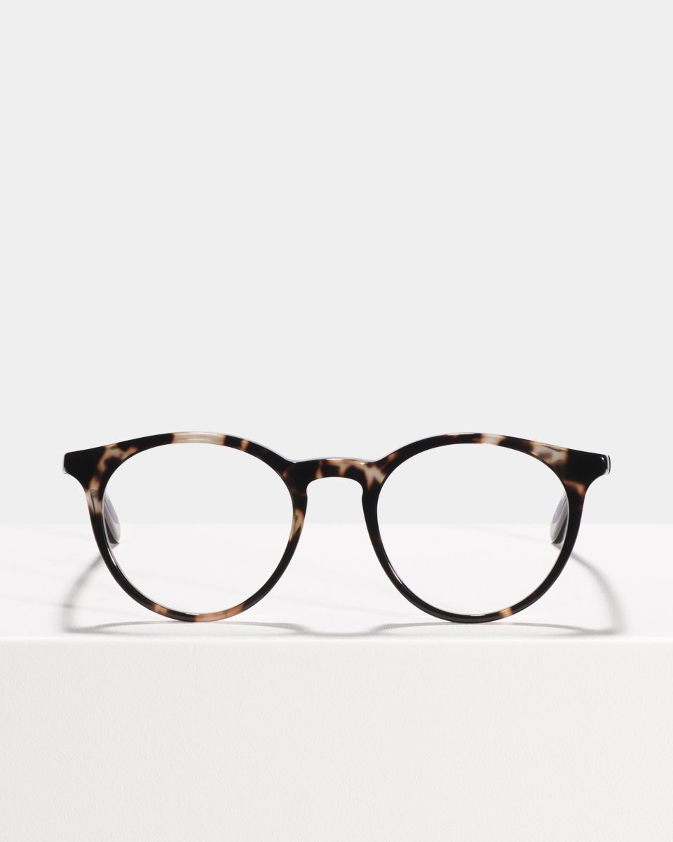 Easton rond acetaat glasses in Sugar Man by Ace & Tate