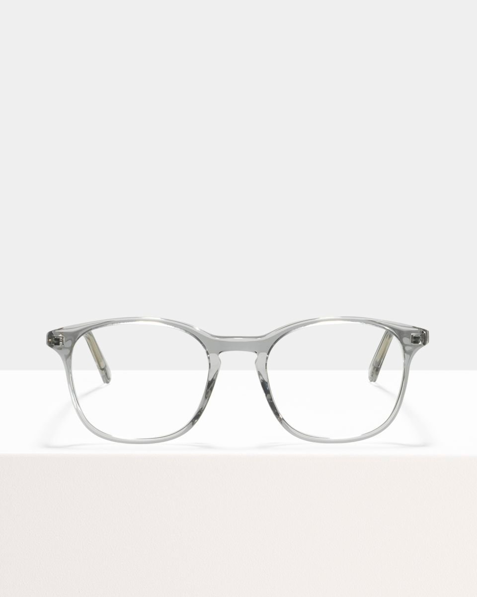 Wilson acetate glasses in Smoke by Ace & Tate