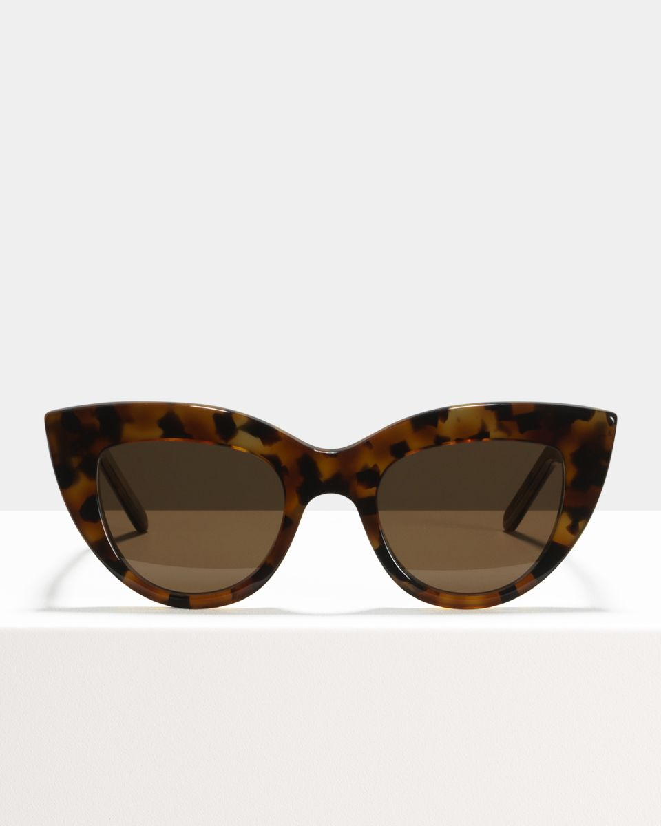 Capri other acetaat glasses in On the Rocks by Ace & Tate