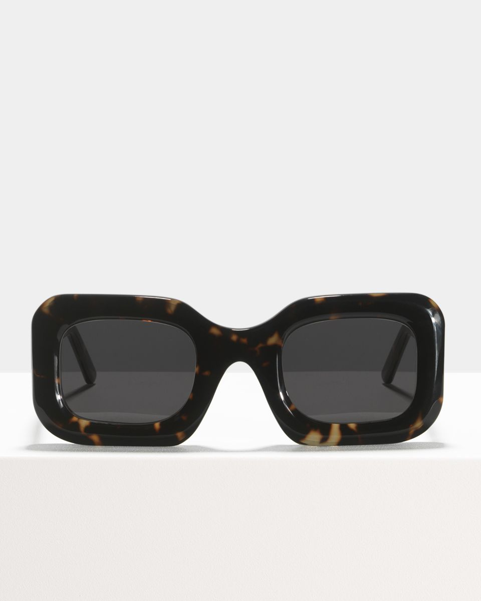 Donna round acetate glasses in Sugar man by Ace & Tate