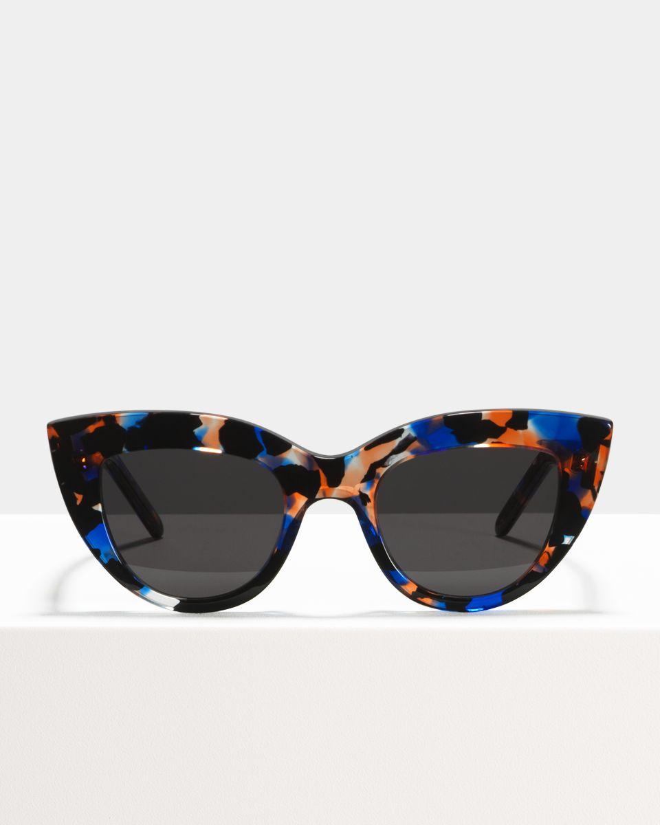 Capri other acetaat glasses in Into The Groove by Ace & Tate