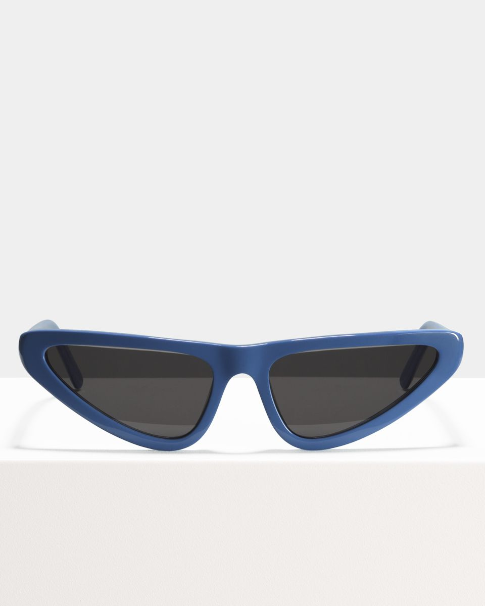 Roxy acétate glasses in Bluebell by Ace & Tate