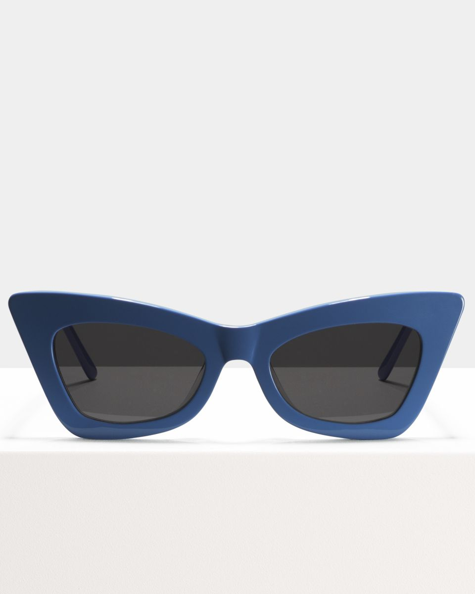 Mia acétate glasses in Bluebell by Ace & Tate