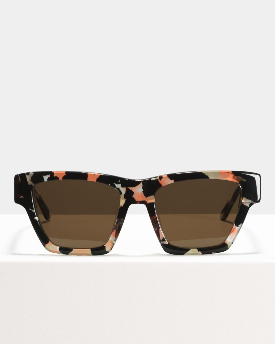 Lou acetate glasses in Confetti by Ace & Tate