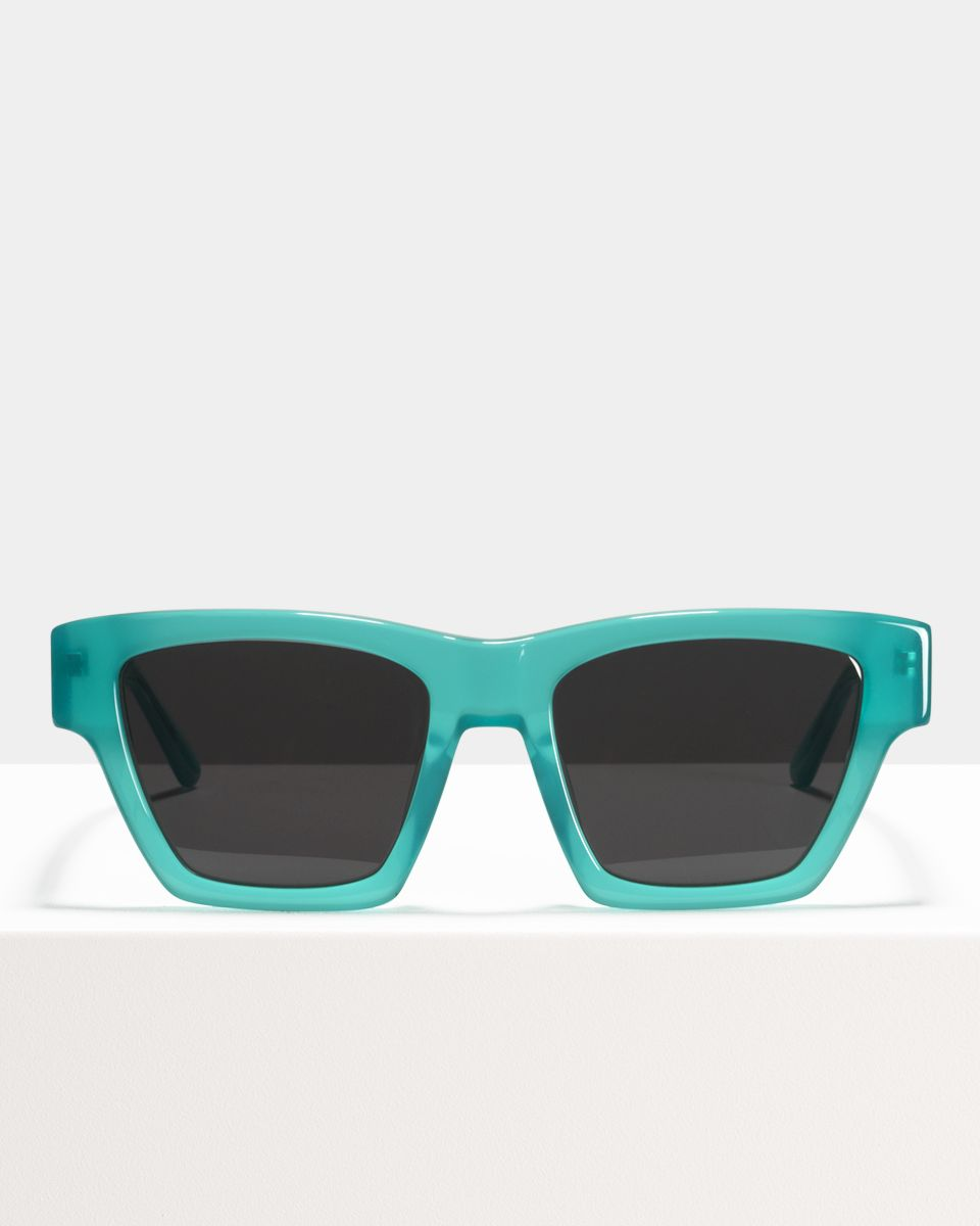 Lou other acetaat glasses in Bora Bora by Ace & Tate