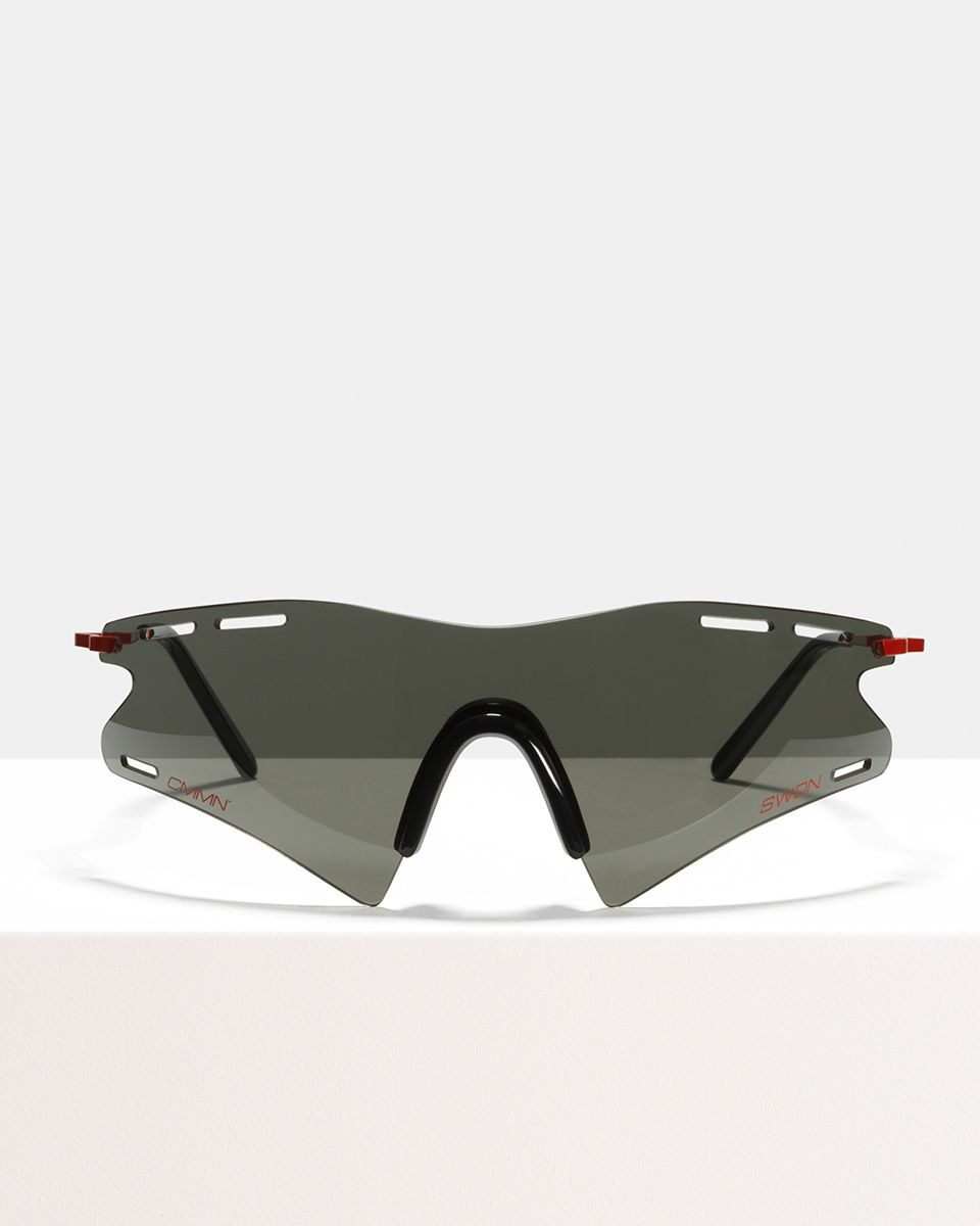 CMMN LeMond other combi glasses in Mist Grey by Ace & Tate
