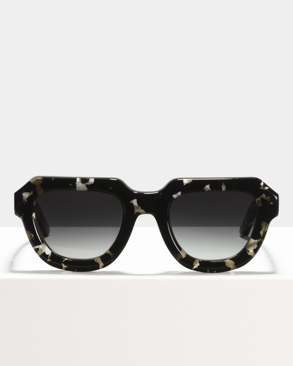 Blake acetate glasses in Shadow by Ace & Tate