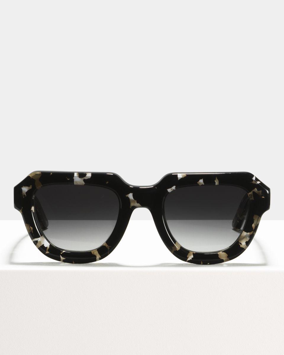 Blake acetaat glasses in Shadow by Ace & Tate