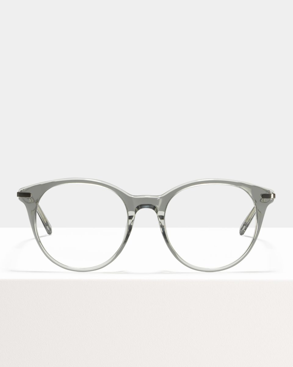 Liz acetate glasses in Smoke by Ace & Tate