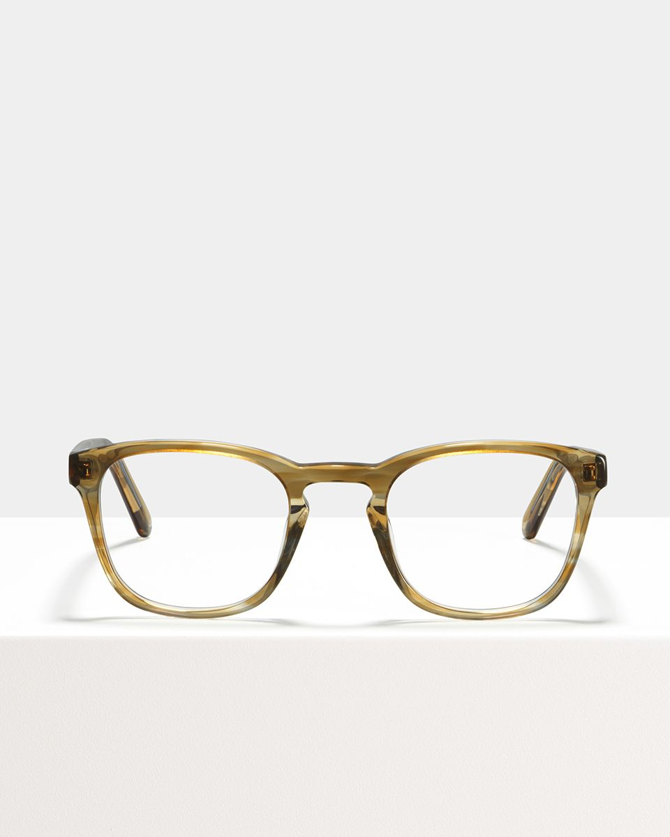 Axl acetate glasses in Soft Breeze by Ace & Tate