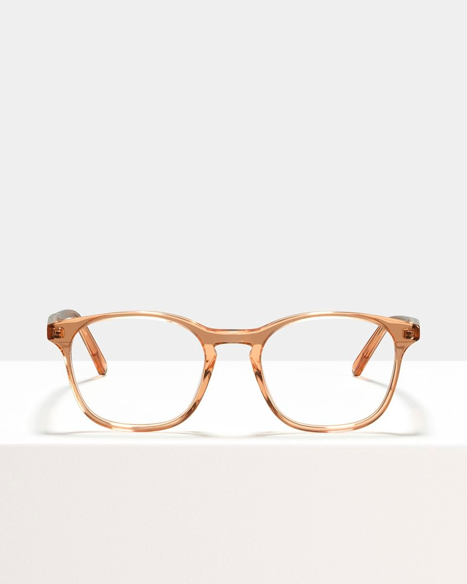 Wilson acetato glasses in Marmalade by Ace & Tate