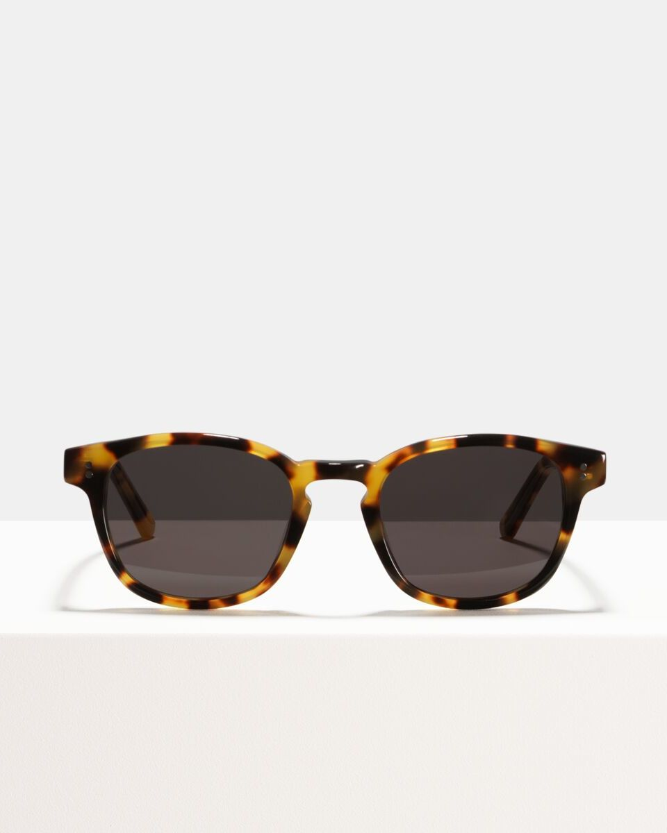 Alfred bio acetate glasses in Bananas by Ace & Tate