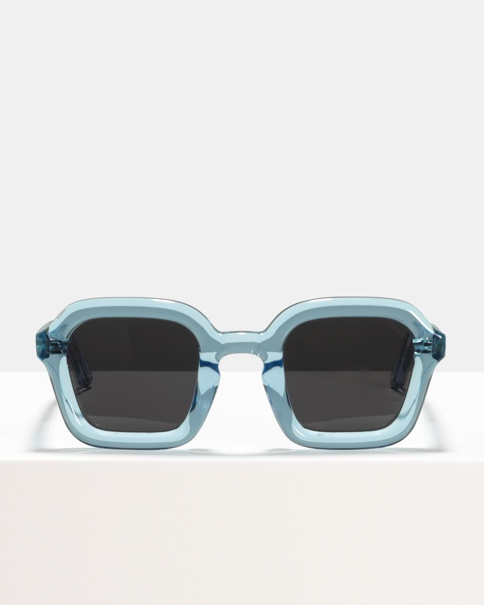 Andy bio acetate glasses in Sky Blue by Ace & Tate
