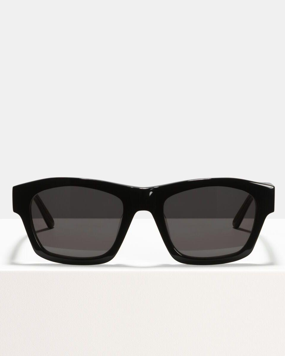 Leo acétate glasses in Bio Black by Ace & Tate