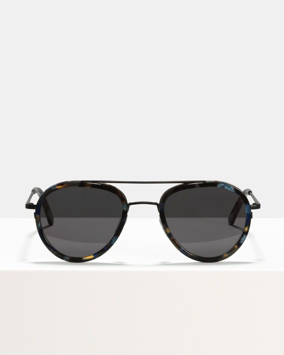 Quentin combi glasses in Midnight by Ace & Tate