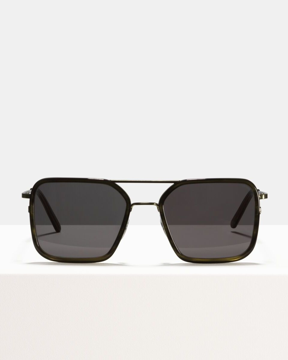 Sean acetate glasses in Botanical Haze by Ace & Tate