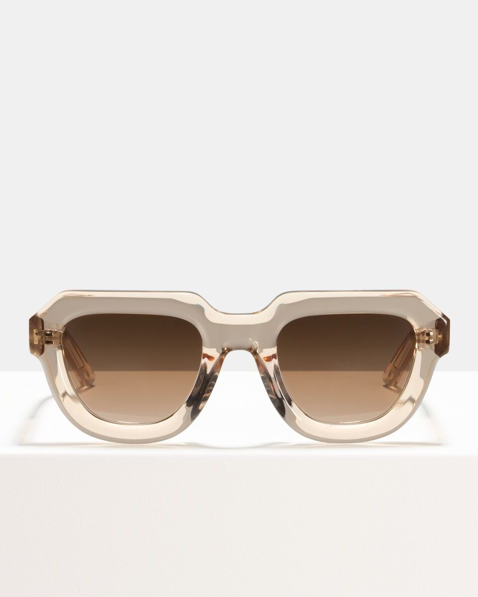 Blake acetato glasses in Fizz by Ace & Tate