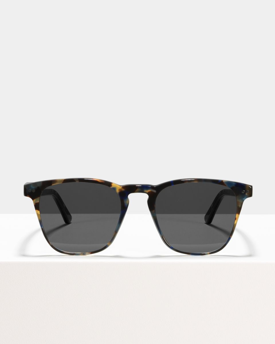 Hudson acetate glasses in Midnight by Ace & Tate