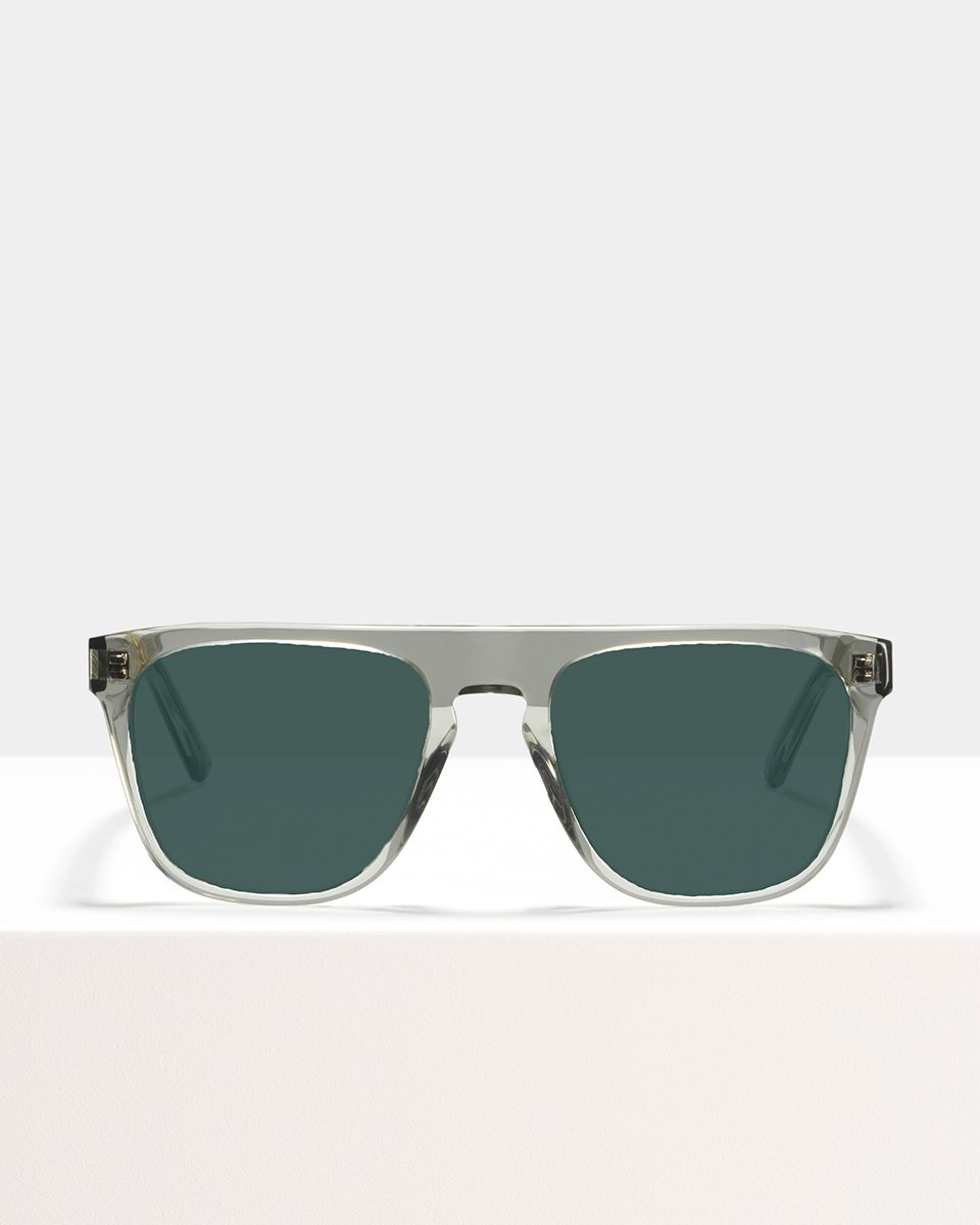 Roy acetate glasses in Smoke by Ace & Tate