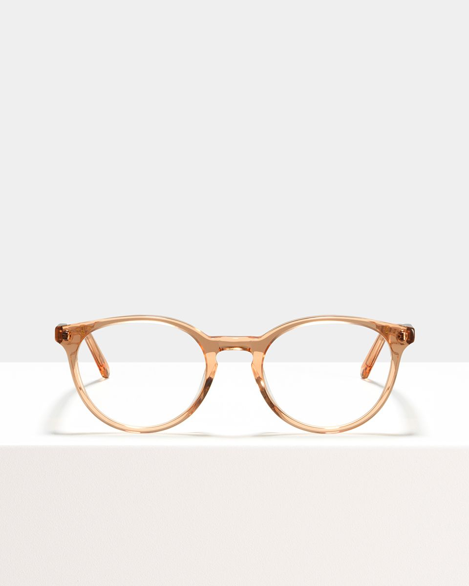 Max acetato glasses in Marmalade by Ace & Tate