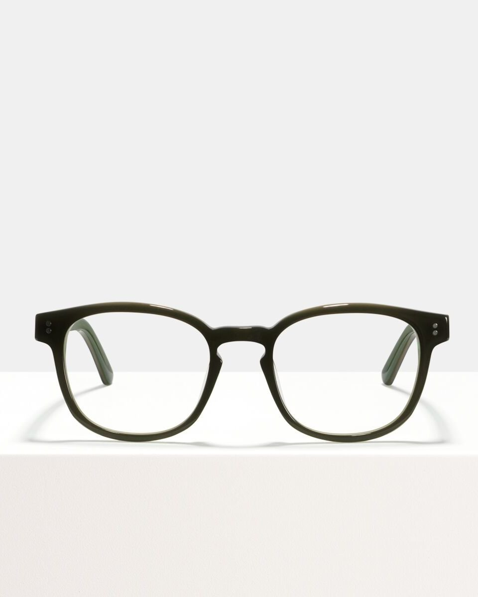 Alfred Large Bio-Acetat glasses in Terrain by Ace & Tate