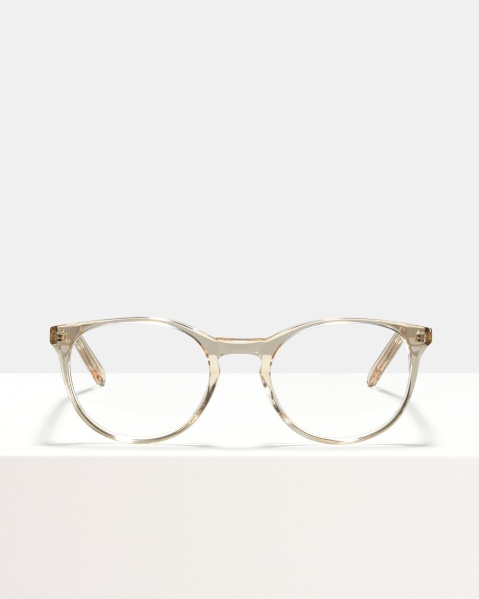 Miles acetate glasses in Fizz by Ace & Tate