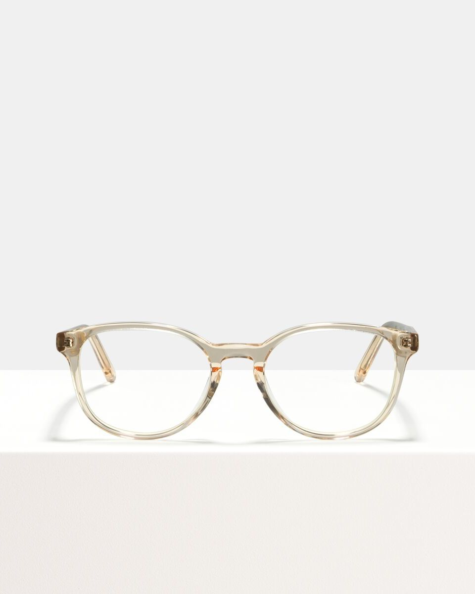 Ryan acetate glasses in Fizz by Ace & Tate