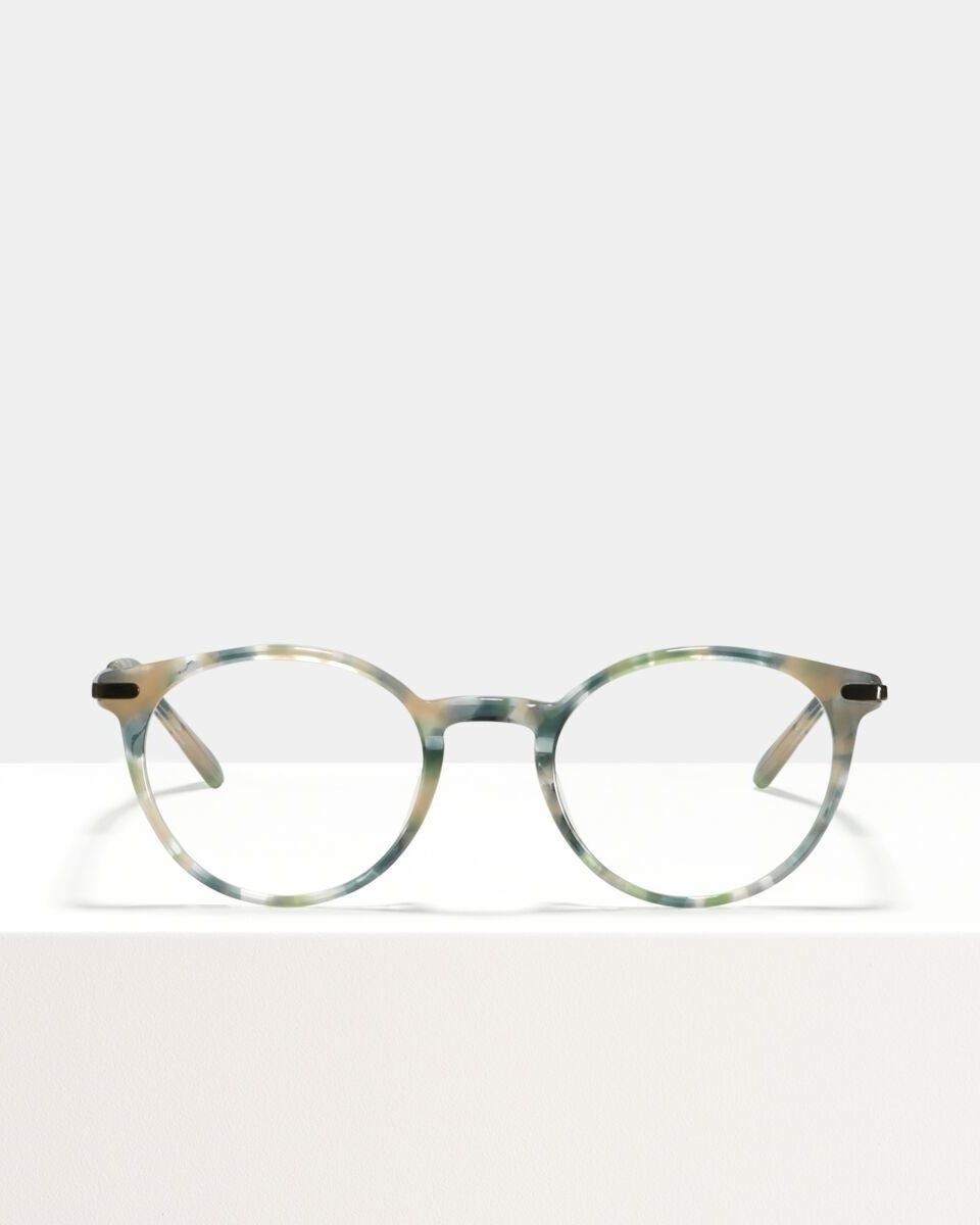 Morris acetate glasses in Concrete Jungle by Ace & Tate