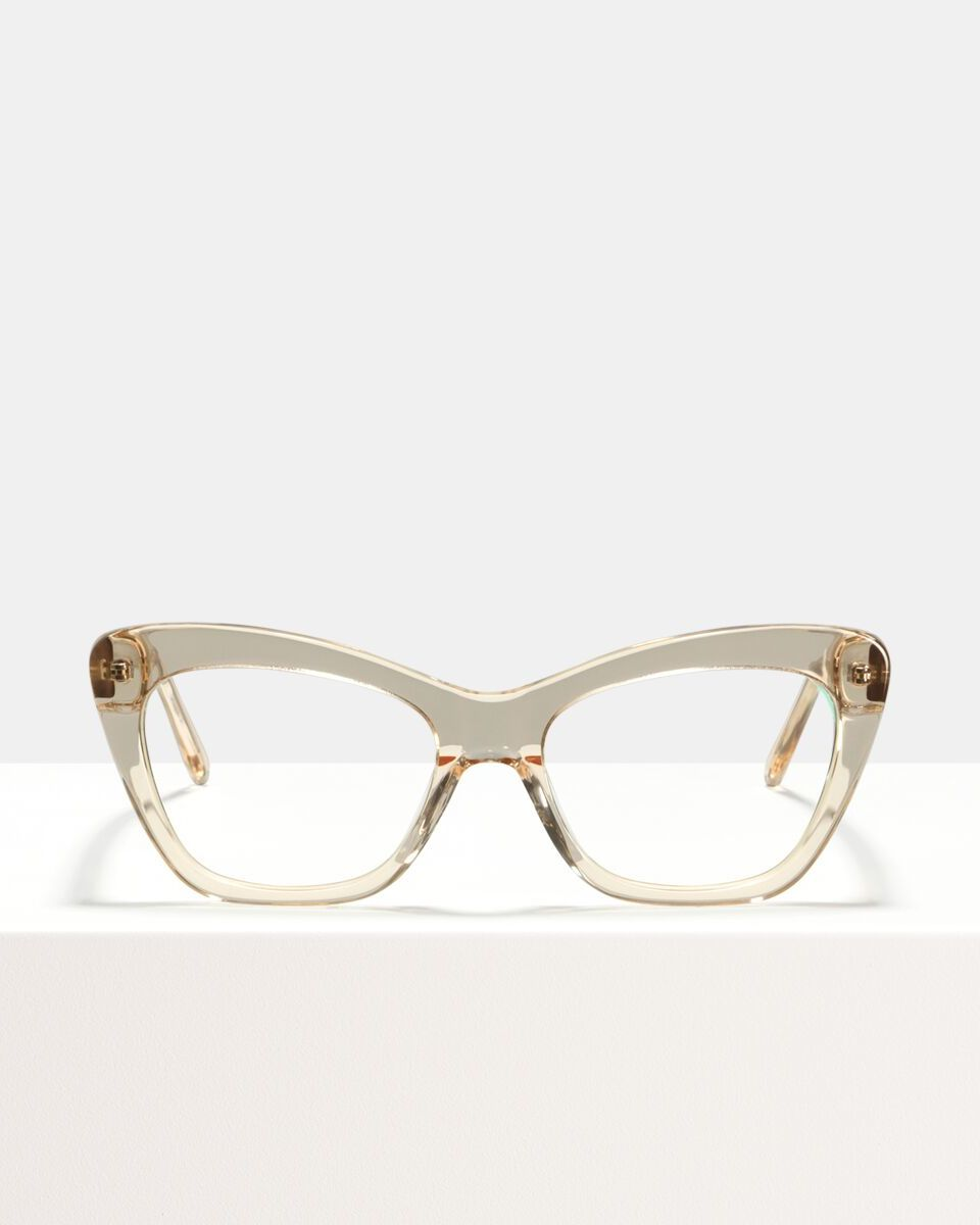 Maya acetate glasses in Fizz by Ace & Tate