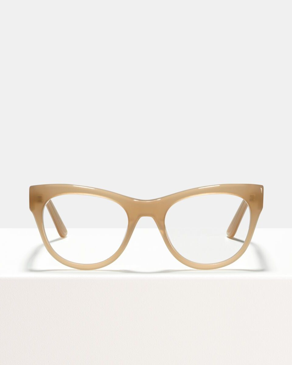 Amy Acetat glasses in Cashew by Ace & Tate