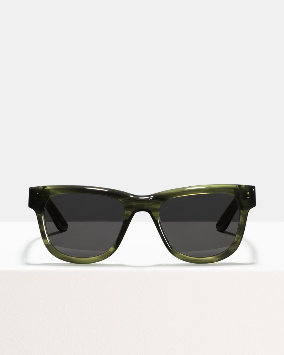 Jack Large acetate glasses in Botanical Haze by Ace & Tate