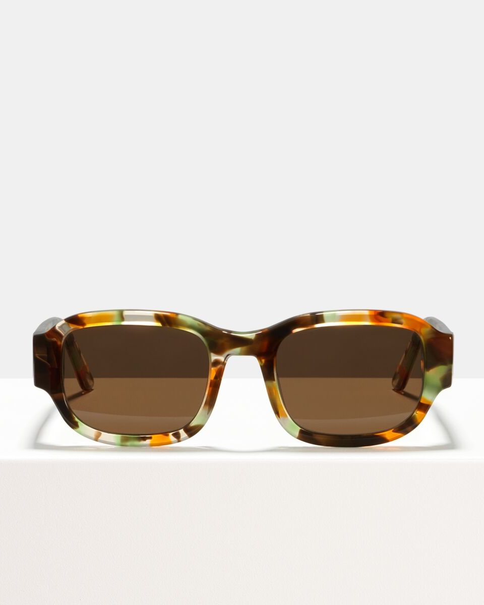 Tom acetato glasses in Downtown by Ace & Tate
