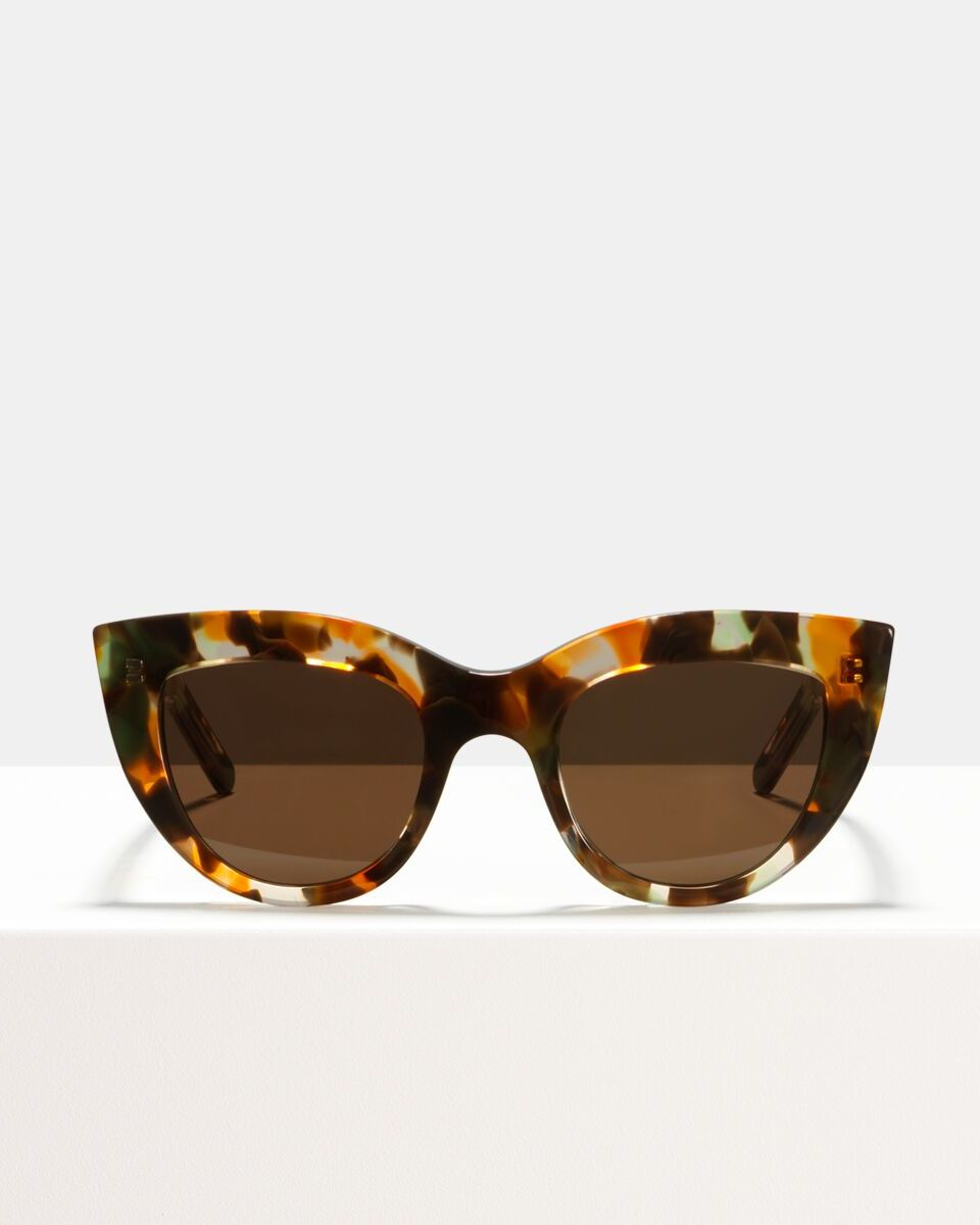 Capri acetate glasses in Downtown by Ace & Tate