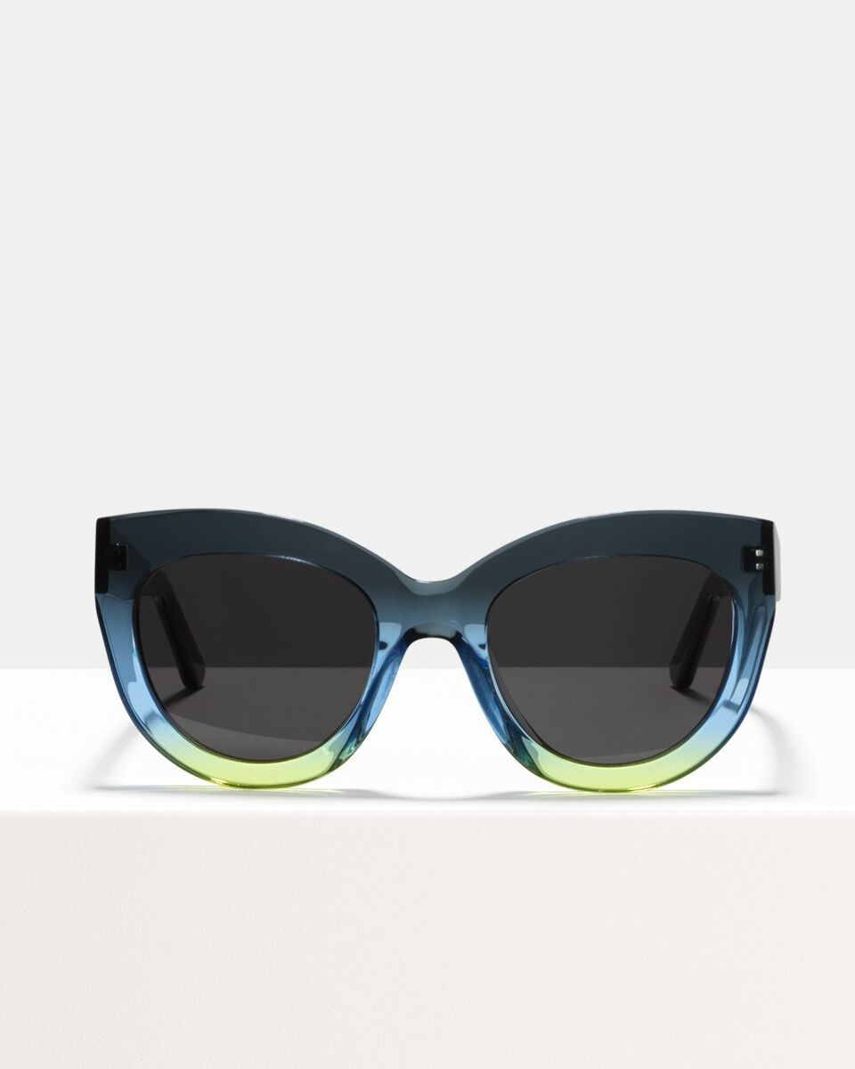 Vic acetate glasses in Horizon by Ace & Tate