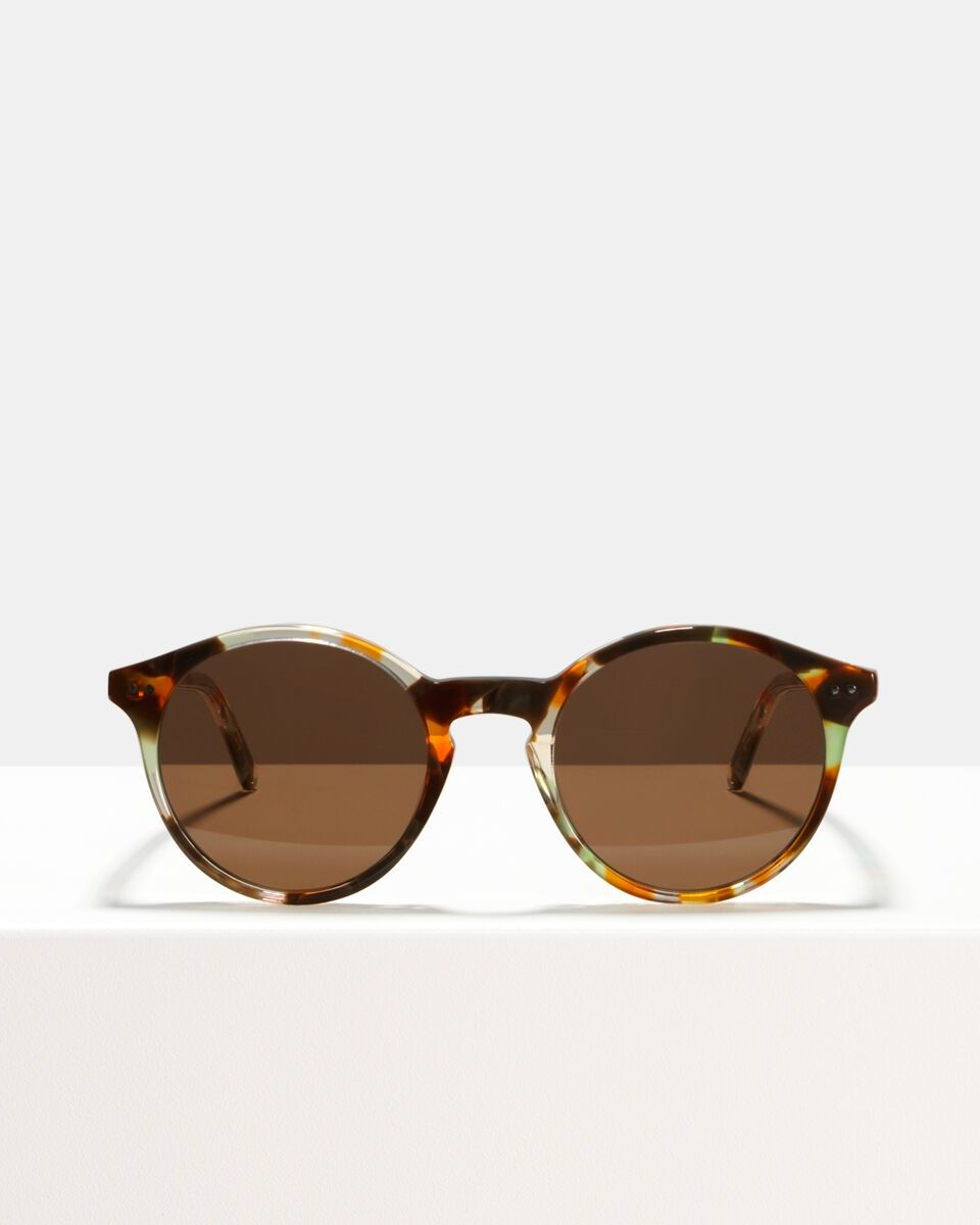 Monty acetate glasses in Downtown by Ace & Tate