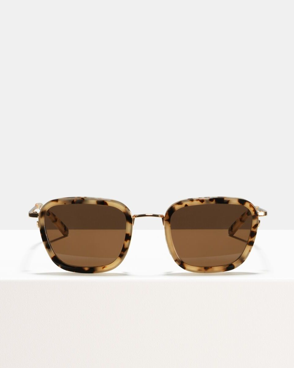 Ringo acetate glasses in Space by Ace & Tate