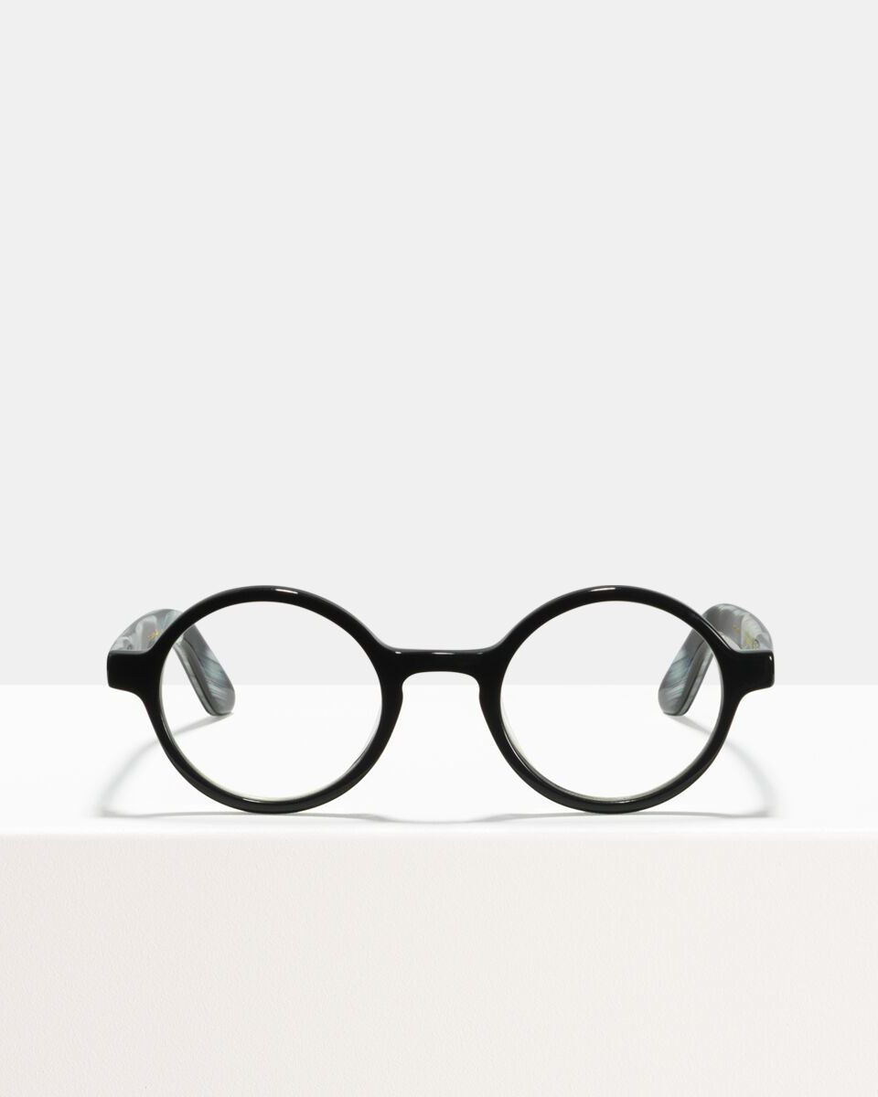 Charles acetaat glasses in Old School by Ace & Tate
