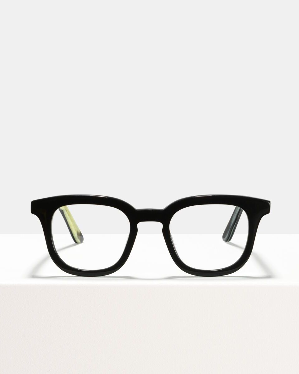 Bobby acetaat glasses in Old School by Ace & Tate