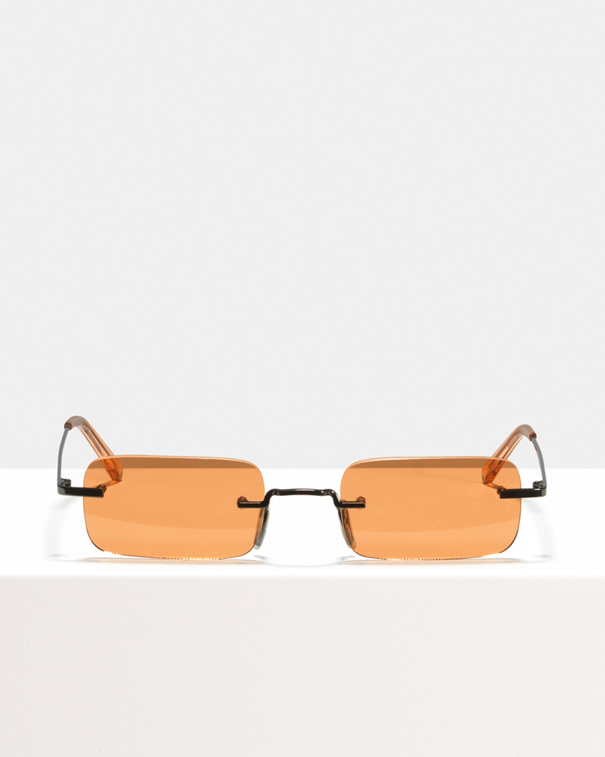 Ace & Tate Sunglasses | rechteckig Titan in