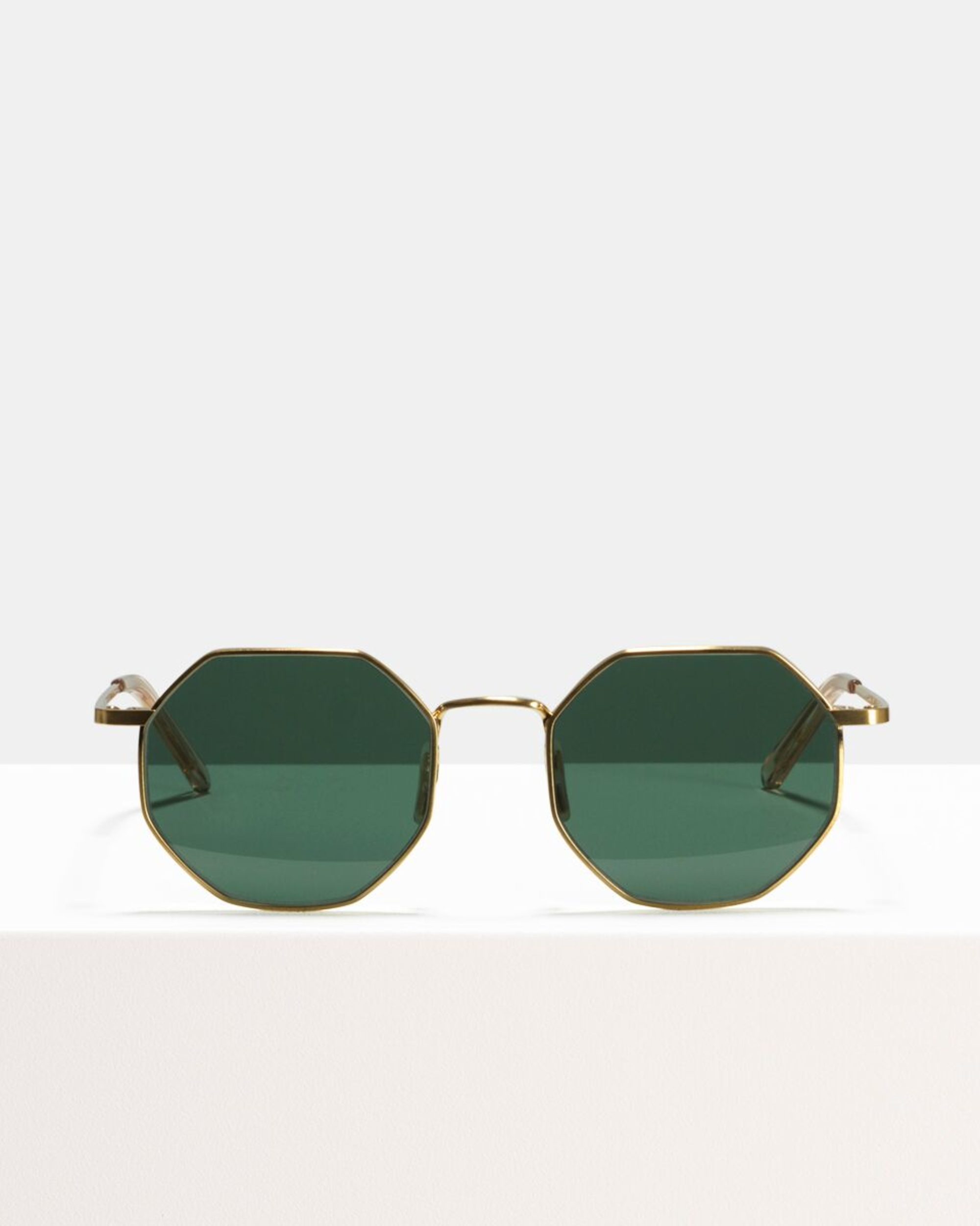 Ace & Tate Sunglasses |  Metall in Gold