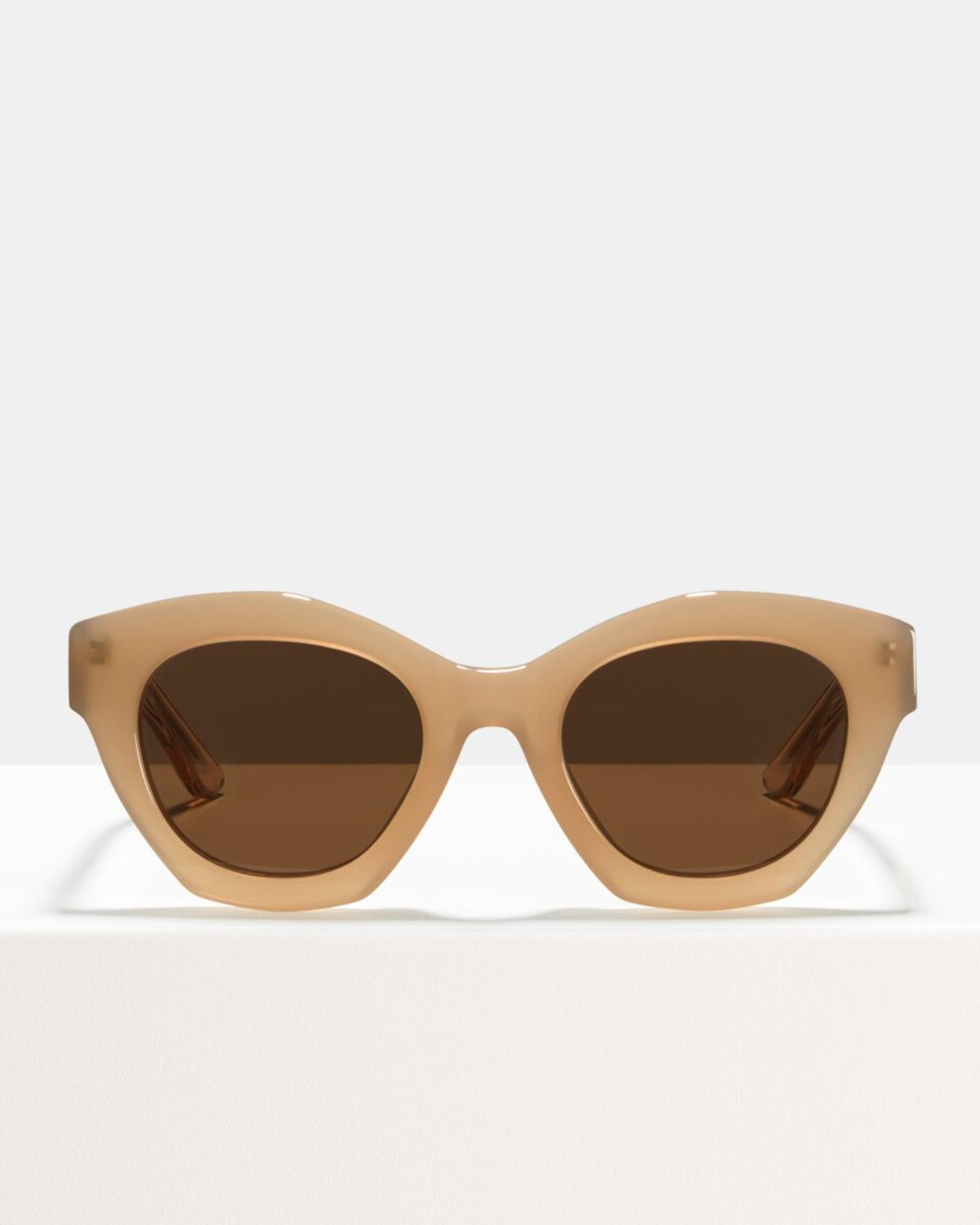 Ace & Tate Sunglasses |  Acetat in Beige