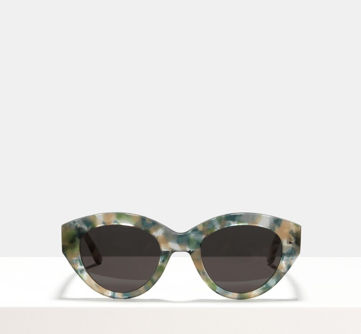 Lauryn cateye sunglasses Ace and Tate