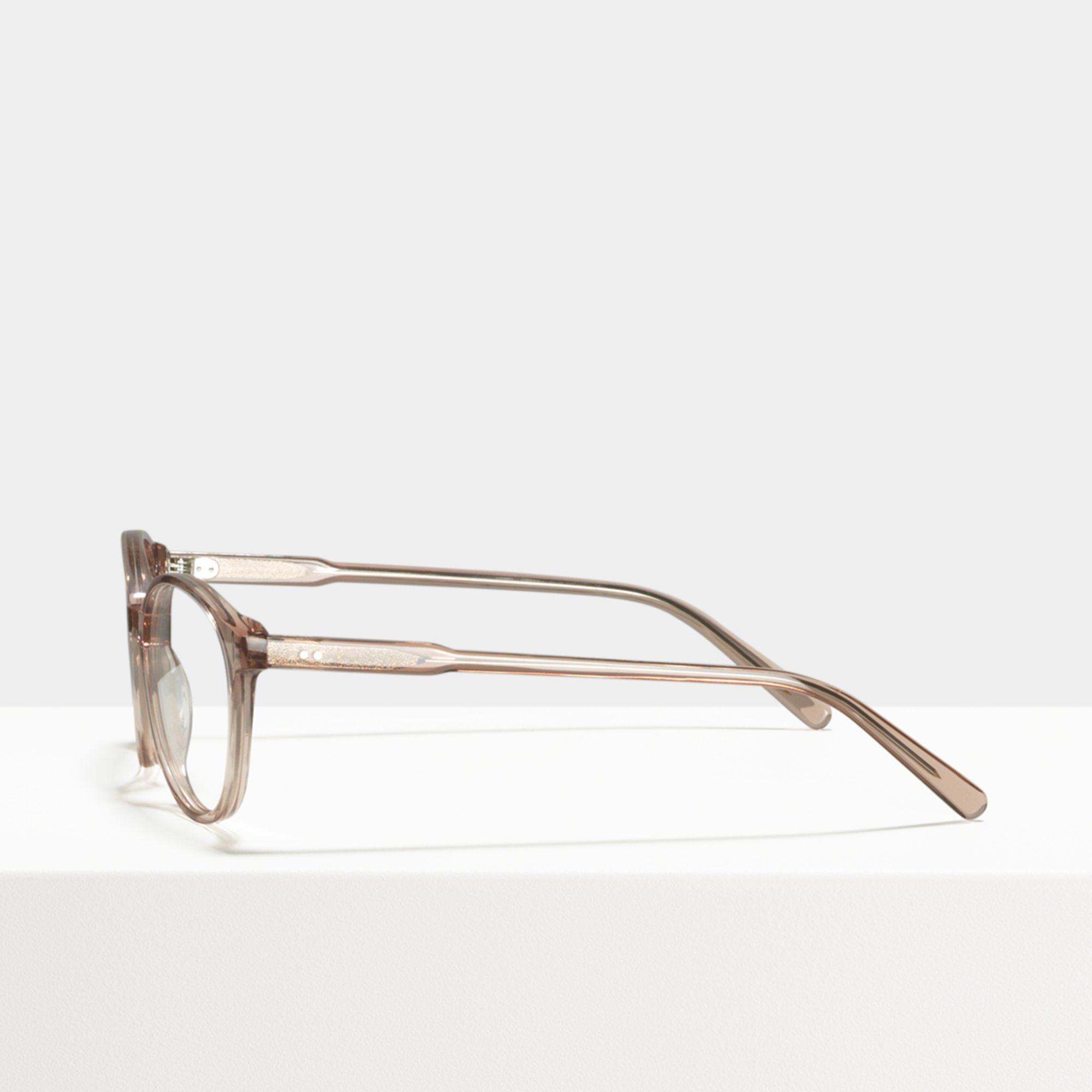 Ace & Tate Glasses    acetate in Pink