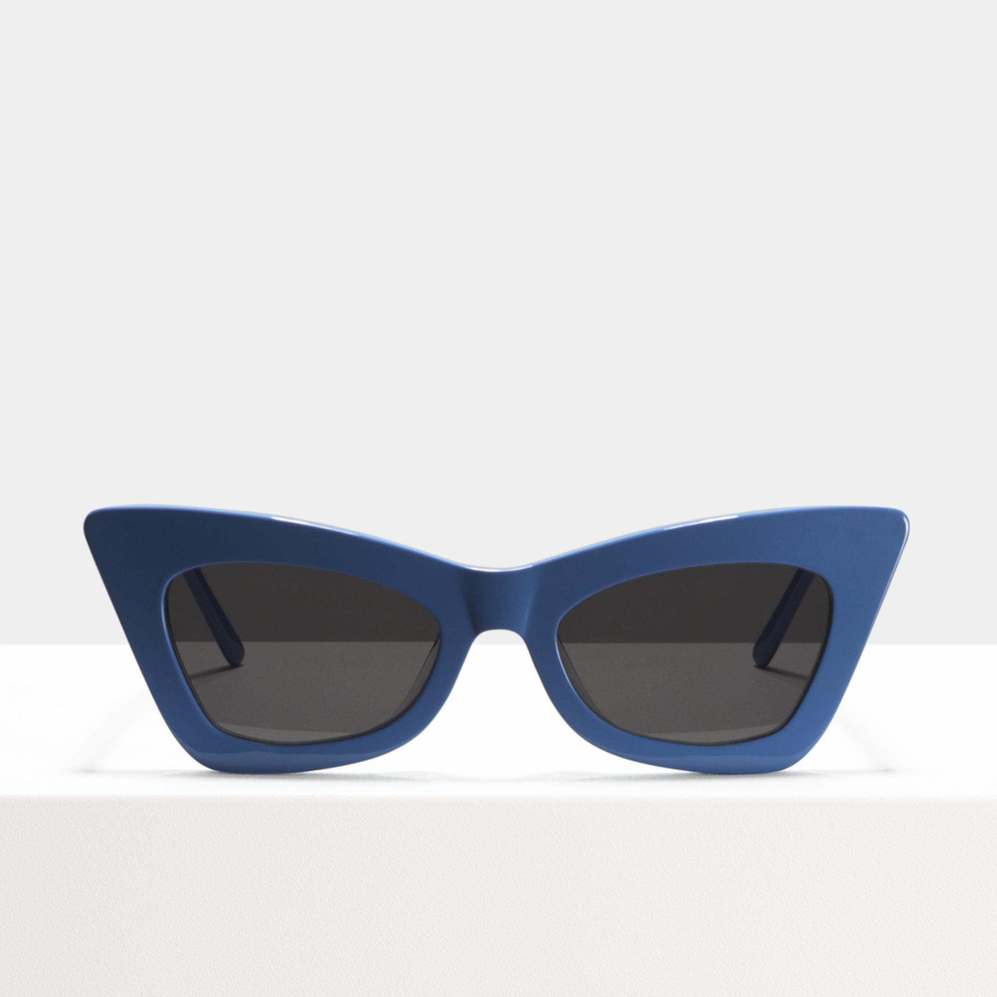 Ace & Tate Sunglasses |  acetate in Blue